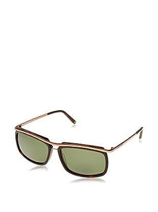 D Squared Gafas de Sol DQ0117 (58 mm) Havana / Oro Rosa