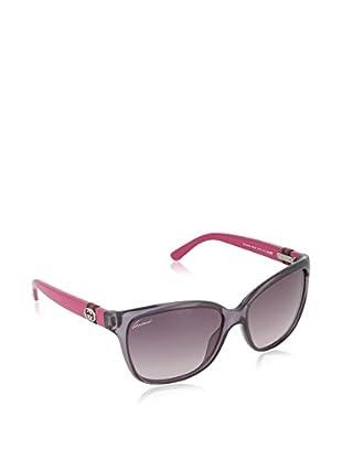 Gucci Sonnenbrille GG3645/SEU grau
