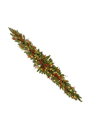 National Tree Company 6' Classical Collection Mantel Swag