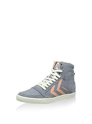 Hummel Hightop Sneaker Slimmer Stadil Smooth Hi