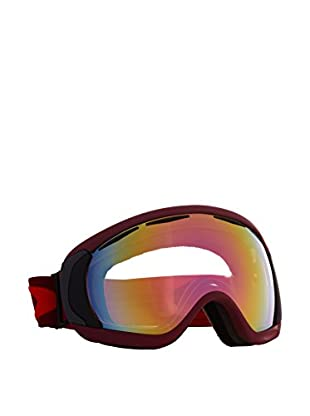 Oakley Máscara de Esquí Canopy Rojo