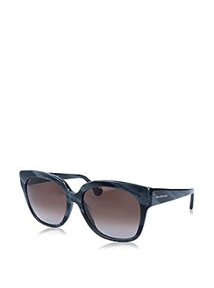 Balenciaga Gafas de Sol BA0015 17 140 63K (59 mm) Gris