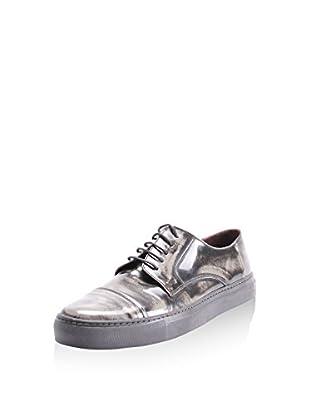 Reprise Zapatos de cordones Gri