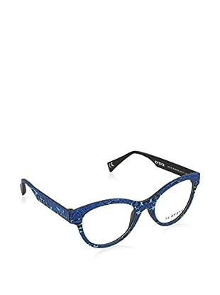 Eyeye Gestell IV013.PUM.022 (52 mm) (45 mm) blau