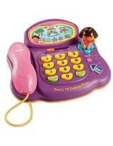 V Tech Dora The Explorer Tv Phone
