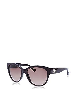 Liu Jo Gafas de Sol LJ607SR 55 17 135 505 (55 mm) Tabaco / Burdeos
