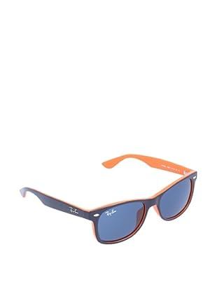 Ray-Ban Gafas de Sol JUNIOR MOD. 9052S 178/80 Azul / Naranja