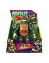 2012 SDCC Exclusive Teenage Mutant Ninja Turtles Turtles TMNT 11 Figure Raphael Nickelodean