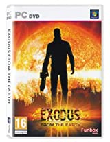 Exodus from the Earth (PC)