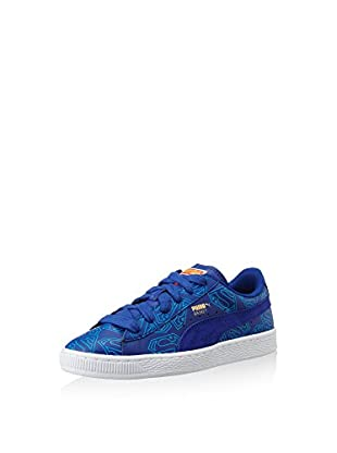 Puma Zapatillas Basket Superman Jr