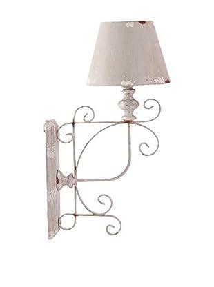 Vical Home Lámpara De Pared Crema