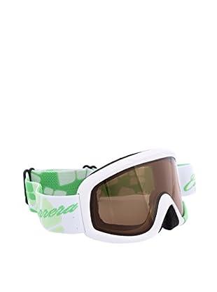 CARRERA SPORT Máscara de Esquí M00375 NEBULA Blanco