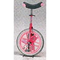 【クリックで詳細表示】Amazon.co.jp | ブリジストン一輪車 スケアクロウ(20インチ) ピンク | スポーツ&アウトドア 通販