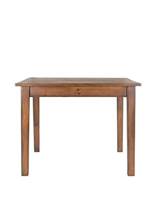 Nathan Dining Table, Sepia