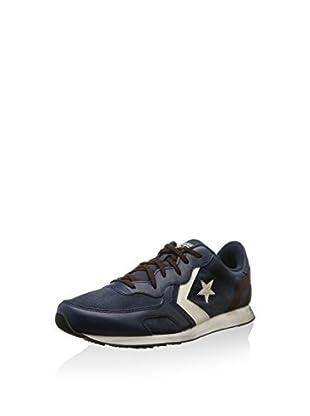 Converse Sneaker Auckland Racer Ox dunkelblau EU 42 (US 8.5)