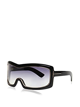 Tom Ford Gafas de Sol Ft305 01B (142 mm) Negro / Gris