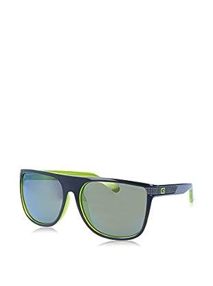 GUESS Sonnenbrille 6837 (58 mm) blau