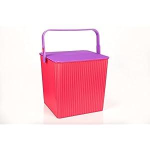 Casa De Regalos Pink Bucket