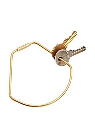 Areaware Contour Key Ring Bell