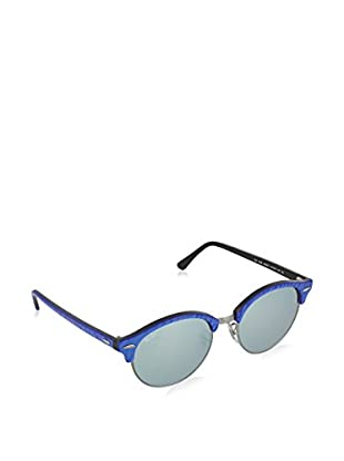 Ray-Ban Gafas de Sol 4246 _984/30 CLUBROUND (51 mm) Azul