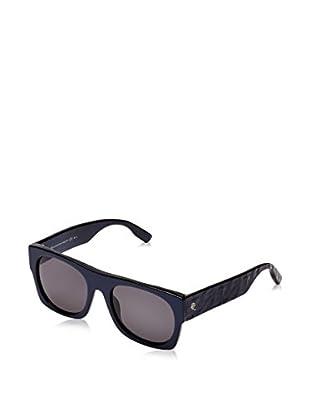 Mcq Alexander McQueen Sonnenbrille MCQ 0022/S (53 mm) blau