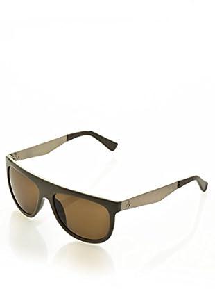 Ck Platinum Gafas de Sol CK1185S Marrón