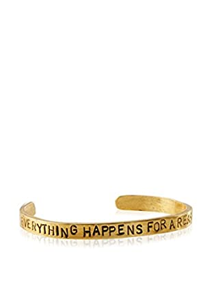 Alisa Michelle Everything Happens for A Reason Cuff