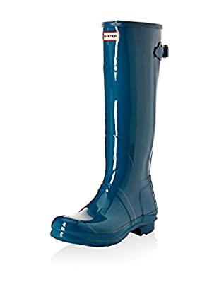 HUNTER Botas de agua Org Back Adjust Glos