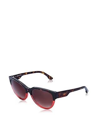 Diesel Sonnenbrille 0013_44F (57 mm) havanna/koralle