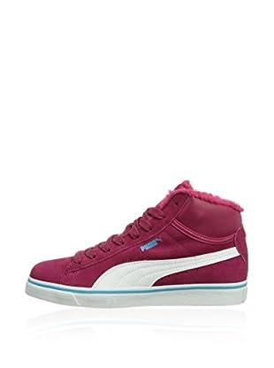 Puma Sneaker Mid Vulc FUR Jr