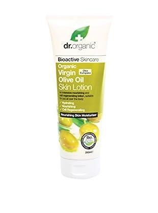 Dr Organic Lozione Corpo Virgin Olive Oil 200 ml
