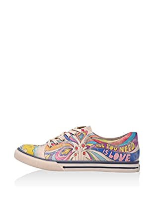 DOGO Zapatillas All You Need Is Love
