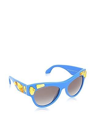 Prada Occhiali da sole 22QS SMO0A7 (56 mm) Blu