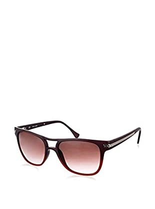 Police Sonnenbrille S1801-AGUM (57 mm) granatrot/rot