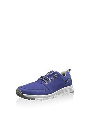 Caterpillar INTERACT LO, Herren Sneakers, Blau (MENS LIMOGES), 43 EU (9 Herren UK)