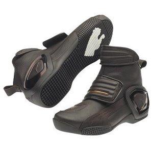 PUMA Flat2 - Urban Riding Boots.