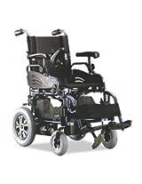 Karma Healthcare Waltz Kp-25.2 Power Standard Wheelchair-Without Batteries