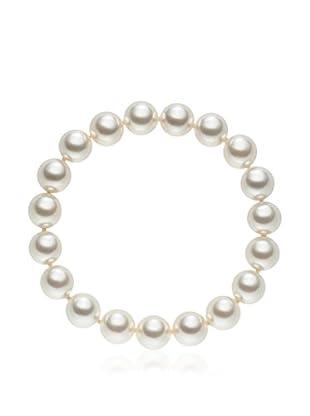 Nova Pearls Copenhagen Pulsera  plata de ley 925 milésimas