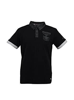 Geographical Norway Poloshirt Kabil