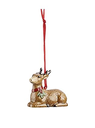 Villeroy & Boch Set Colgante decorativo 4 Uds. Nostalgic Ornaments