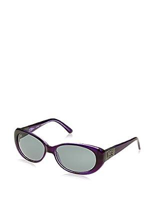 Guess Sonnenbrille GU 7261 (55 mm) lila