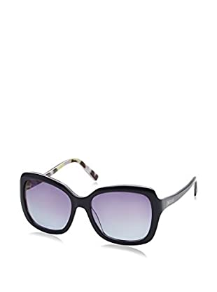 Just Cavalli Sonnenbrille JC562S (56 mm) blau/violett