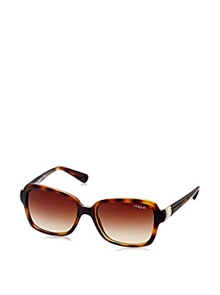 Vogue Gafas de Sol Mod. 2942SB W65613 (55 mm) Havana