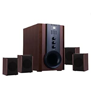 IBall Tarang 4.1 Multimedia Speaker