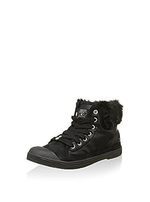 Little Cerise Sneaker