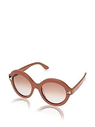 Valentino Gafas de Sol 696S_816 (54 mm) Arcilla