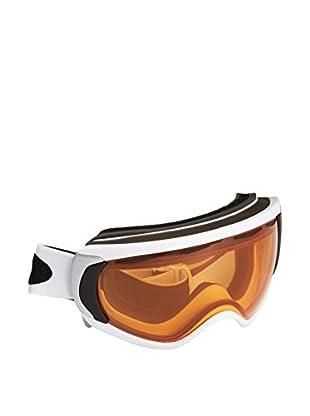 Oakley Skibrille OO7047-57 weiß