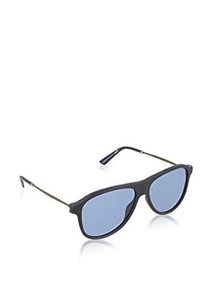 Gucci Sonnenbrille 1058/S763Lz blau