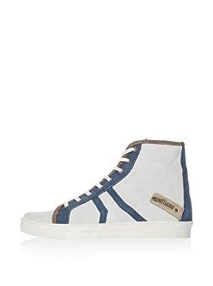 Galliano Hightop Sneaker
