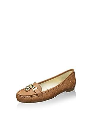MICHAEL Michael Kors Women's Logo Loafer